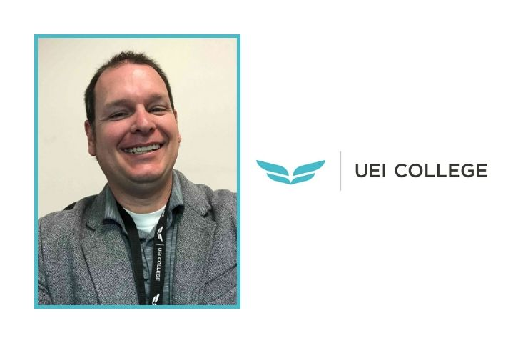 Q & A Interview with James McHugh, San Marcos Student Finance Advisor - UEI College