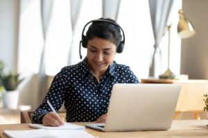 5 Tips for Distance Learning Success - UEI College